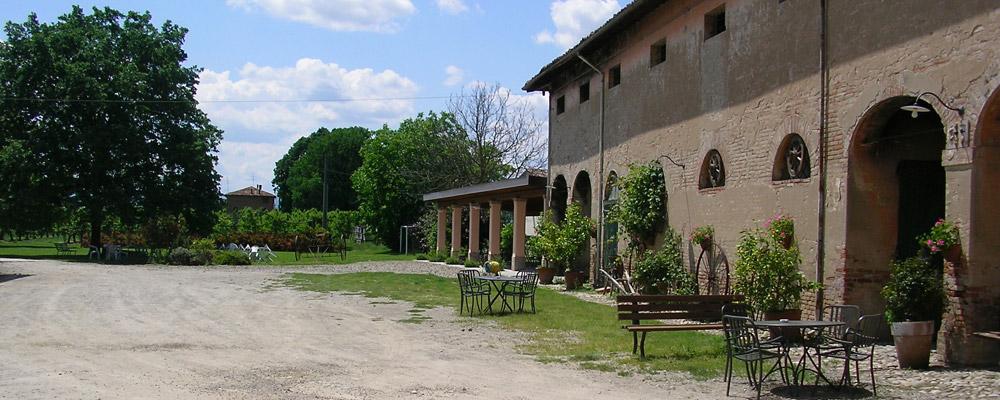 agriturismo, modena, ristorante, cucina tradizionale, dormire - Ristorante La Cucina Modena